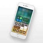 """""""iOS 11""""がリリース! iPhone単体で画面動画キャプチャが可能に iPadでは大幅な変更"""