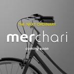 メルカリがシェアサイクル事業「メルチャリ」を開始。今後は「メルカリ」との連動も