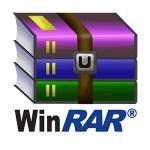WinRAR「この解凍ソフトを使用するには2,942円、3台では6,316円を払うこと」