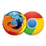 Firefox←クラッシュしまくり、Chorome←安定してるって言う認識
