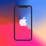 iPhoneXのM字ハゲこと画面上部の「ノッチ」2019年モデルでは消滅するかも