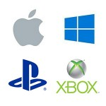 Mac、PS4=カッコイイ Surface、Xbox=ダサい