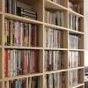 おまえら「CDの棚ドーン! 本棚ドーン!DVDの棚ドーン! おらぁ集めるのが好きなんだぁ」