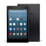 AmazonでFire HD8タブレットがセールになってるけど