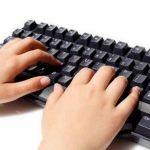 PCのタイピング音がうるさいって言われるんだが、何が原因か?