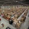 Amazonの倉庫のバイトってどうや?