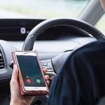 警察庁、スマホ・携帯電話を使用しながら運転する「ながら運転」の罰則を強化する方針を固る