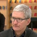 Appleのティム・クックCEO「2019年のキーワードはヘルスケアだ」と発表