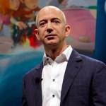 AmazonのCEOで大富豪のジェフ・ベゾス氏、離婚
