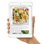 Apple、Pencilに対応した新しい「iPad mini」を発売