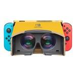 【朗報】Nintendo Switch VR買ったったwwwwwwwwwwwwwwwwwwwwww
