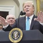 【朗報】トランプ大統領、ファーウェイへの制裁を緩和する可能性を示唆