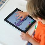 【悲報】ワイの息子、iPadとニンテンドースイッチを手放さない