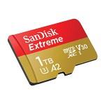 【朗報】microSDカードは、8月から「テラバイト」の世界に突入します