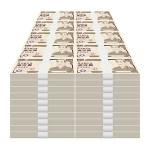 【朗報】10億円の財産分与、始まる…