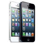 iPhone 5をメルカリで売る