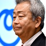 NTT澤田社長、KDDIやソフトバンクらのファーウェイ製スマホ発売を批判「客に迷惑。同業者としておかしな取り組み」