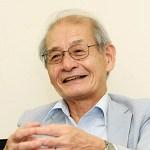 ノーベル化学賞の吉野氏(71)「ガラケー持ったことない。スマホは5年前から持ってる」