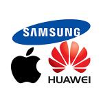 iPhone 11「8万です」Galaxy S10「8万です」Huawei P30 lite「2万です」