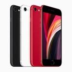 【悲報】iPhone SE (新)、大きすぎる