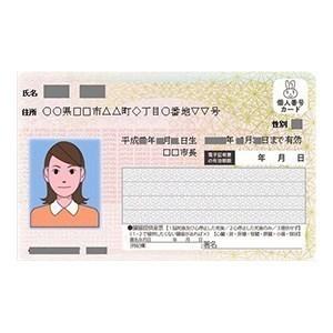 【悲報】政府「マイナンバーカードで免許証・国家資格証の一体化を目指す」