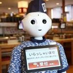 はま寿司「ペッパーくん…新しい受付の機械入れたから残念だけど辞めてもらえる?」