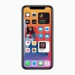 【朗報】iPhoneさん、ホーム画面がオシャレに出来すぎるwwwwwwww