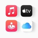 【朗報】Apple Music、Apple TV+、Apple Arcade、iCloudがセットになった「Apple One」ガチでお得