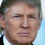 【悲報】トランプ大統領、ちょっと壊れてしまう