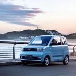 【悲報】中国、43万円でEV車を発売!車は「低価格・家電化」の時代へ…