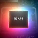 新型Macに搭載されるApple謹製M1チップヤバい!!!インテルの3倍以上の高性能