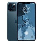 【朗報】情報源は元Apple従業員!iPhone13さん、ガチで画面内指紋認証搭載へ!!