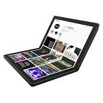 【朗報】ソフトバンク、レノボの折りたたみPC「ThinkPad X1 Fold」を発売へ