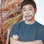 【悲報】ZOZO創業者の前沢氏が搭乗予定の宇宙船、実験機が爆発炎上
