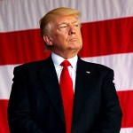 【悲報】トランプ前大統領、ひたすら自分ひとりでツイートのような投稿をするWebサイトを開設してしまう