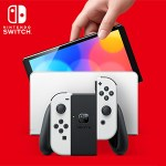 【朗報】突如発表された新型「Nintendo Switch」10月8日発売へ。
