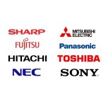 SONY、パナソニック、東芝、NEC、SHARP、日立、富士通、三菱電機←一番先に消えそうな所は?