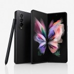 【朗報】サムスン、画面下カメラにSペンにも対応した究極のフォルダブルスマホ「Galaxy Z Fold3 5G」を発表