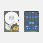 外付けSSDとHDDならどっちのが長期保存に向いてる?