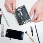 スマホの液晶とバッテリー交換って自分で出来る?
