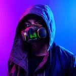 【朗報】ゲーミングマスク、ついに発売されるwwwwwwwwwwwwwwww