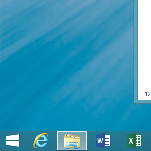 Desktop-window