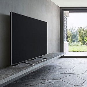 CES-2015-Panasonic-Launches-4K-TVs-With-Firefox-OS