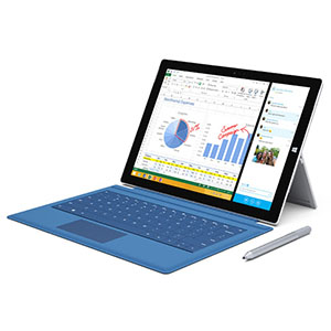 Surface Pro3 Official