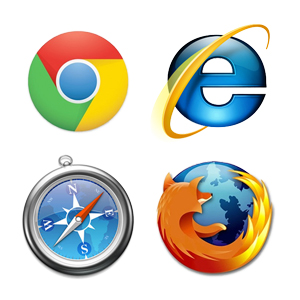 web-browsersのコピー