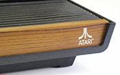 Atari-Console