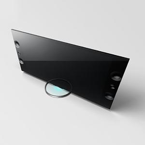 Sony-UHDTV
