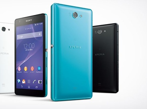 XperiaZL2