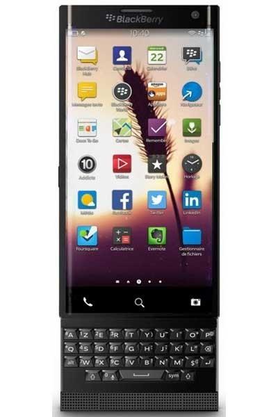 BlackBerry-Venice-Price