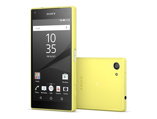 xperiaz5compact